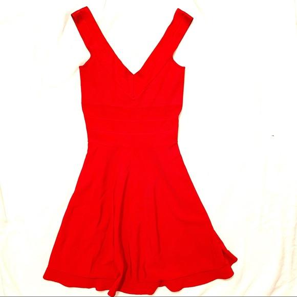 Ax Armani Aline Dresses Exchange Bondage Dress Poshmark q8wqpAr
